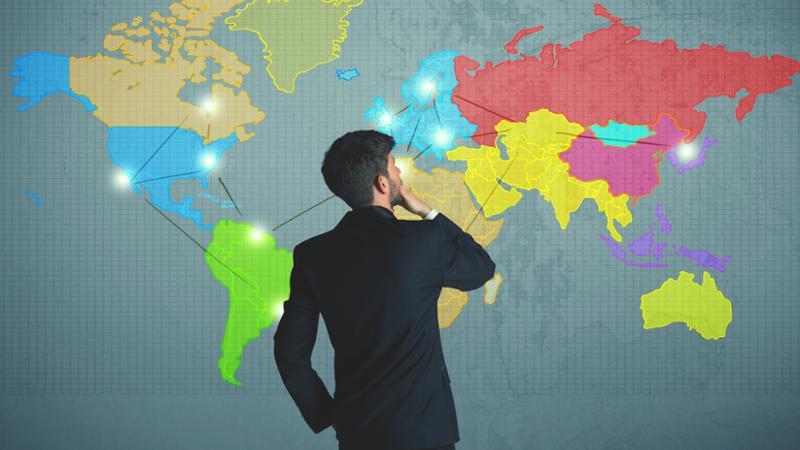 Triple Máster en Derecho Internacional, Derechos Humanos y Cooperación Internacional