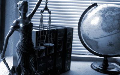 Máster en Derecho Internacional y Relaciones Exteriores e Internacionales