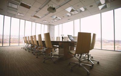 Máster en Gestión y Dirección de Empresas (MBA)