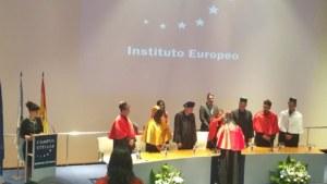 Auditorio - Graduación