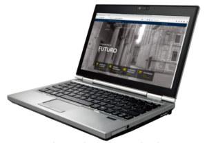 Ordenador portátil gratis con la matrícula
