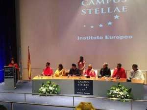 Instituto Europeo Campus Stellae Doctorados
