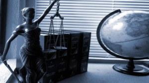 Derecho y relaciones internacionales