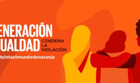 Día de la eliminación de la violencia contra la mujer 2019