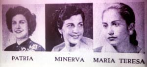 Hermanas Mirabal - 25 denoviembre día de la no violencia contra la mujer