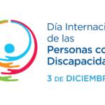Día Internacional Personas con Discapacidad