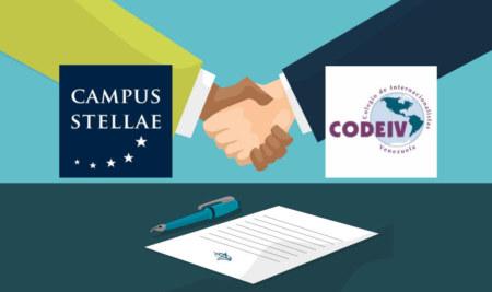 Acuerdo de colaboración con CODEIV