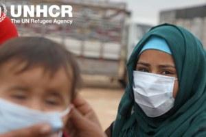 Día Mundial del Refugiado 2020 – Ritzau Scanpix – ACNUR