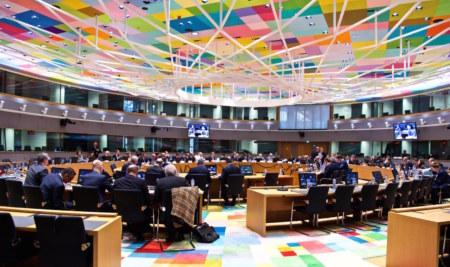 ¿Qué es el Eurogrupo?
