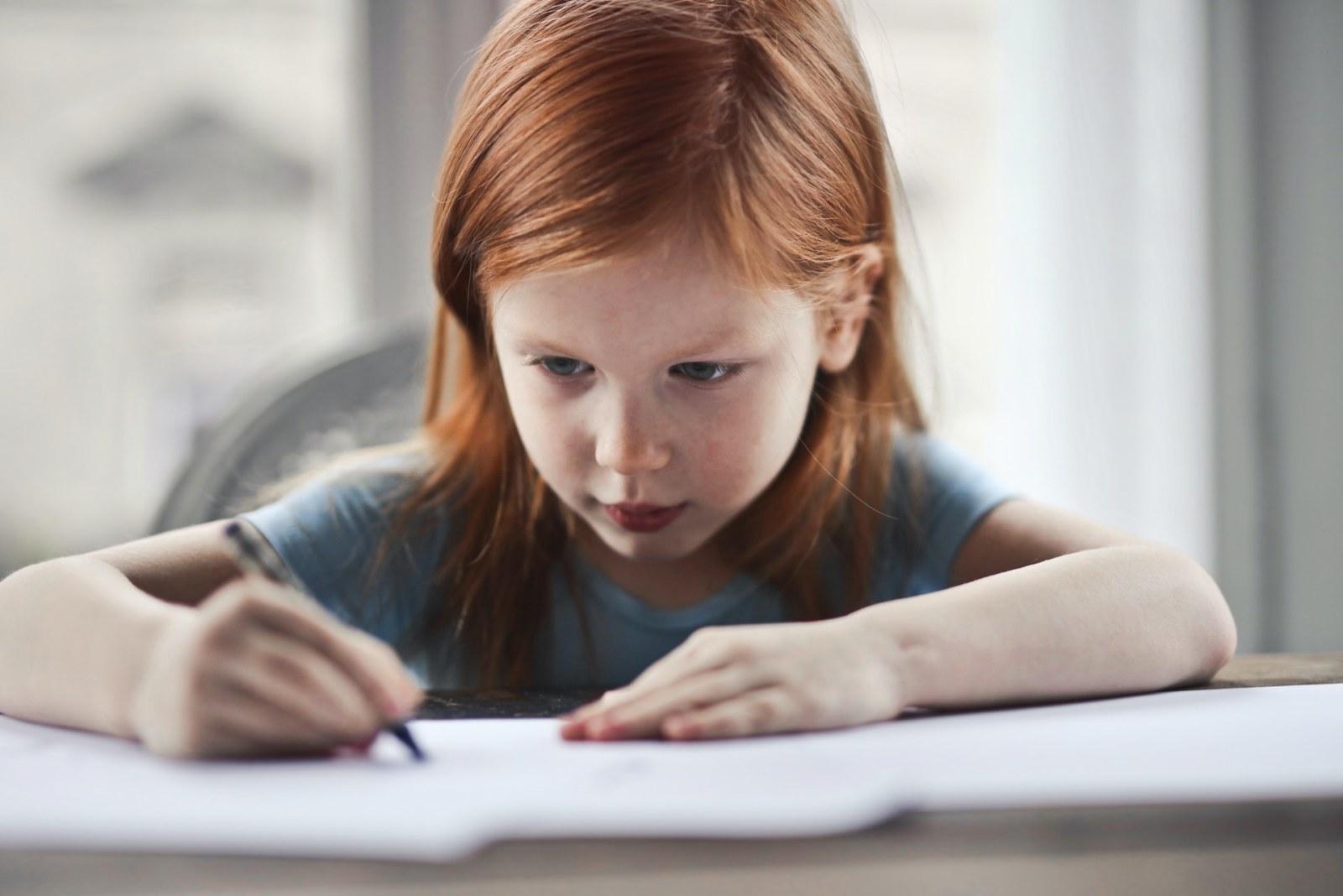Curso de Experto en Grafología Pedagógica: infantil, juvenil y adolescente