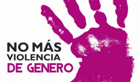 Día Internacional contra la violencia de género 2020
